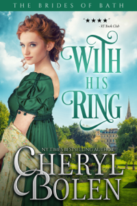 With His Ring - Cheryl Bolen pdf download