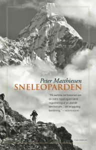 Sneleoparden - Peter Matthiessen pdf download