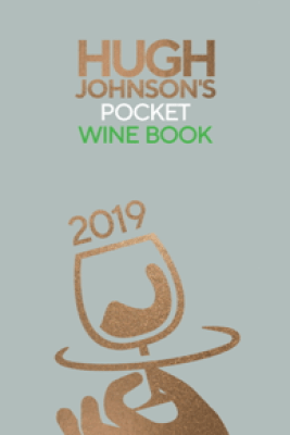 Hugh Johnson's Pocket Wine Book 2019 - Hugh Johnson