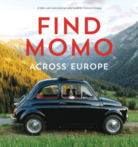 Find Momo across Europe - Andrew Knapp pdf download