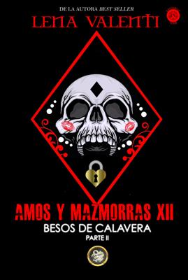Amos y Mazmorras XII - Lena Valenti pdf download