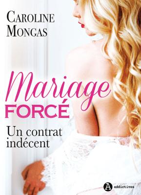 Mariage forcé - Caroline Mongas pdf download