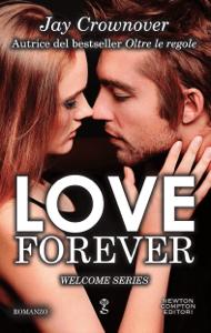 Love Forever - Jay Crownover pdf download