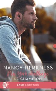 New York Challenge (Tome 2) - Le champion - Nancy Herkness pdf download