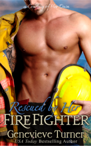 Rescued by Her Firefighter - Genevieve Turner pdf download