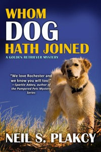 Whom Dog Hath Joined - Neil S. Plakcy pdf download