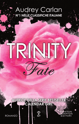 Trinity. Fate - Audrey Carlan pdf download