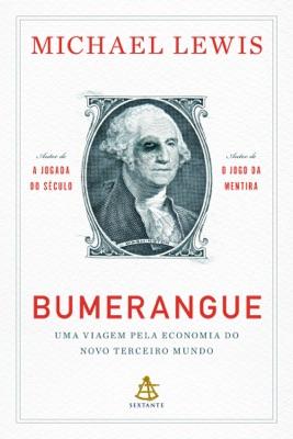 Bumerangue - Michael Lewis pdf download