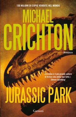 Jurassic Park - Michael Crichton pdf download