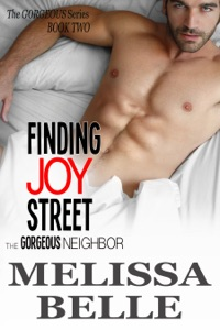 Finding Joy Street - Melissa Belle pdf download