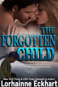 The Forgotten Child - Lorhainne Eckhart pdf download