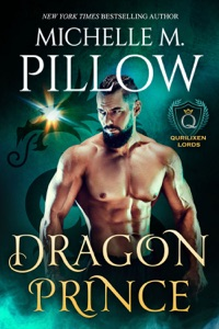 Dragon Prince - Michelle M. Pillow pdf download