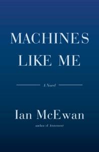 Machines Like Me - Ian McEwan pdf download