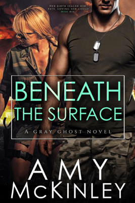 Beneath the Surface - Amy McKinley pdf download
