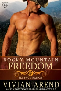 Rocky Mountain Freedom - Vivian Arend pdf download
