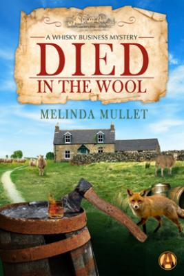 Died in the Wool - Melinda Mullet
