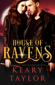 House of Ravens - Keary Taylor pdf download