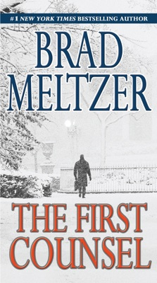 The First Counsel - Brad Meltzer pdf download