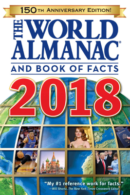 The World Almanac and Book of Facts 2018 - Sarah Janssen