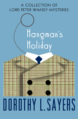 Hangman's Holiday - Dorothy L. Sayers pdf download