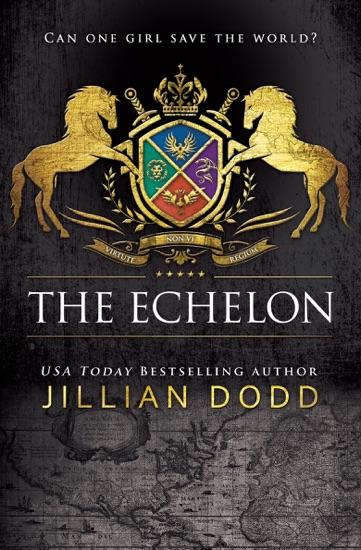 The Echelon by Jillian Dodd PDF Download
