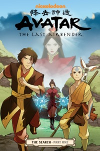Avatar: The Last Airbender - The Search Part 1 - Gene Luen Yang & Various Authors pdf download