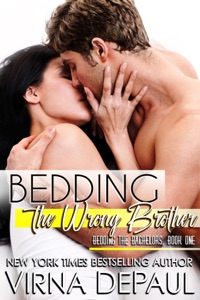 Bedding the Wrong Brother - Virna DePaul pdf download