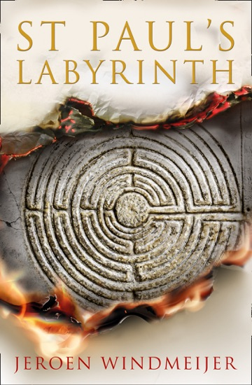 St Paul's Labyrinth by Jeroen Windmeijer pdf download