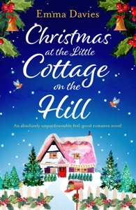 Christmas at the Little Cottage on the Hill - Emma Davies pdf download