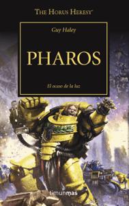 Pharos nº 34/54 - Guy Haley pdf download