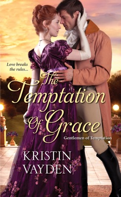 The Temptation of Grace - Kristin Vayden pdf download