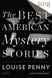 The Best American Mystery Stories 2018 - Louise Penny & Otto Penzler pdf download