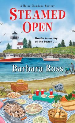 Steamed Open - Barbara Ross pdf download
