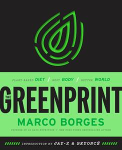 The Greenprint - Marco Borges, JAY-Z & Beyoncé pdf download