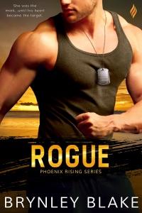 Rogue - Brynley Blake pdf download