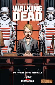 Walking Dead T30 - Robert Kirkman, Charlie Adlard & Stefano Gaudiano pdf download
