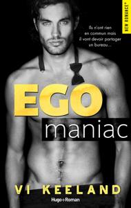 Ego maniac - Vi Keeland pdf download