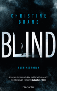 Blind - Christine Brand pdf download