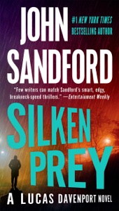 Silken Prey - John Sandford pdf download
