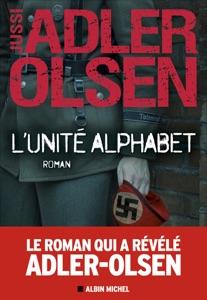 L'Unité Alphabet - Jussi Adler-Olsen & Caroline Berg pdf download