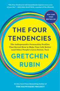 The Four Tendencies - Gretchen Rubin pdf download