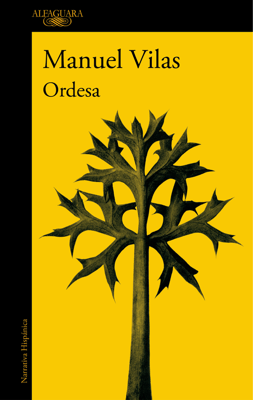 Ordesa - Manuel Vilas pdf download