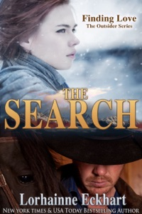 The Search - Lorhainne Eckhart pdf download