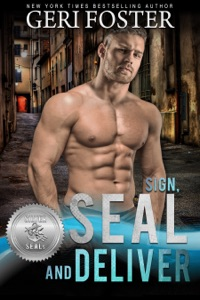 Sign, SEAL and Deliver - Geri Foster & Suspense Sisters pdf download