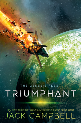 Triumphant - Jack Campbell pdf download