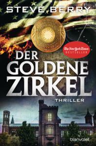 Der goldene Zirkel - Steve Berry pdf download