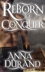 Reborn to Conquer - Anna Durand pdf download