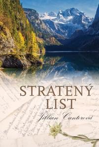 Stratený list - Jillian Cantor pdf download