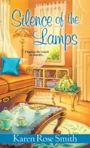 Silence of the Lamps - Karen Rose Smith pdf download