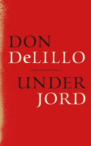 Under jord - Don DeLillo pdf download
